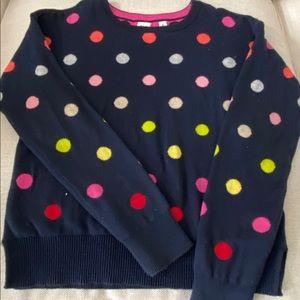 Girls Gap Sweater Size 12!
